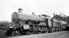5324 Banbury 12th August 1933 Churchward 4300 class
