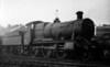 5351 Salisbury S R  shed 17th March 1949 Churchward 4300 class