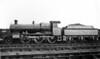 7306 Swindon 19th February 1933 Churchward 4300 class