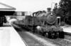 5368 Toddington stationc1953 Churchward 4300 class