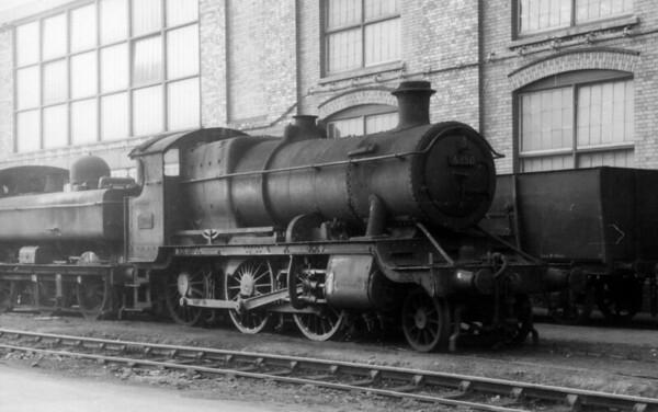6350 Swindon works