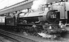 6007 King William III Exeter St Davids 8th July 1958