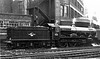 6015 King Richard III Paddington 22nd July 1961
