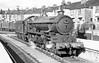 6026 King John Plymouth North Toad 13th July 1958