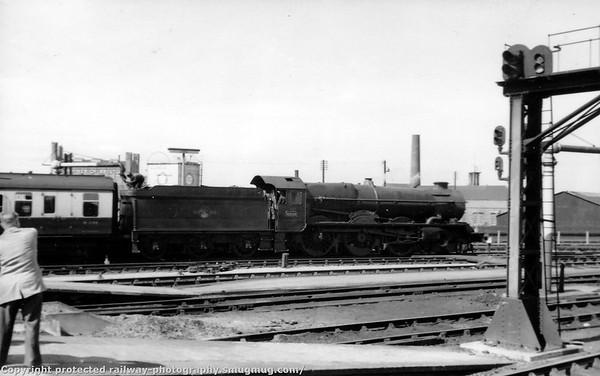 6026 King John Bristol T.M.