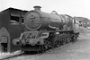 6024 King Edward I Laira Shed 4th June 1961