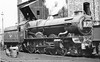6024 King Edward I Stafford Road Wolverhampton September 1960