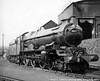 6024 King Edward I Laira Shed 18th June 1960