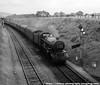 6024 King Edward I  top of Hermadon 14th July 1962