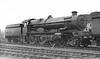 6024 King Edward I Old Oak Common 29th Augusr 1954