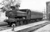 5774 at Bala N Wales 7th August 1957 Collett 5700 class
