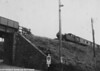 5549 Perran Beach Halt Perranporth branch 27-8-1953 Collett 4575 class