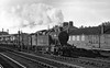 7231 Gloucester Central 9th August 1958 Collett 7200 2-8-2T