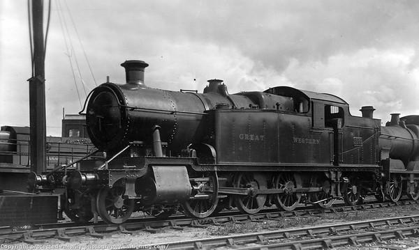 7201 Collett 7200 class