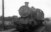 7244 Severn Tunnel Jct 11th September 1964 Collett 7200 class