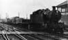 7207 Oxford 24th March 1960 Collett 7200 class 2-8-2T