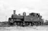 1447 Radyr 7th September 1961 Collett 1400 class (1)