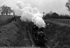 1450 L C G B The West Countryman Limited Rail Tour 24th February 1963 (2)