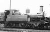 1459 Swindon 29th March 1936 Collett 1400 class