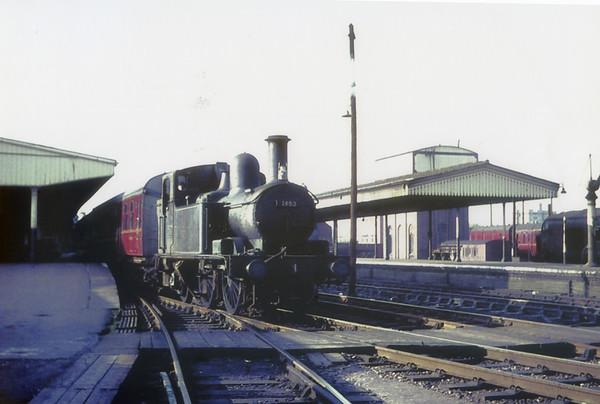 1453 Gloucester Collett 1400 class