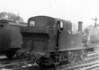 1453 Exeter Collett 1400 class