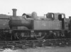 1445 Didcot shed 4th March 1963 Collett 1400 class