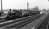 1450 Tiverton Jct for Hemyock branch coaches and brake van special