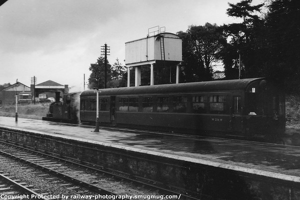1450 Tiverton 5-10-1963