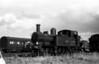 1447 Radyr 7th September 1961 Collett 1400 class