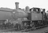 1445 withdrawn at Didcot 13-4-1963