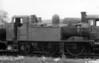 1445 unknown location Collett 1400 class