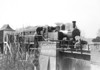 1472 at Rodmarton platform 5th april 1964