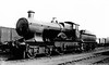 3407 Madras Old Oak Common March 1932 Dean 3300 Bulldog Class