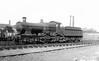 3302 Sir Lancelot Old Oak Common May 1934 Dean Bulldog 3300 Class