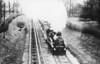 14 near Bathampton broad gauge 2-4-0 convertible loco