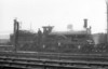 69  Worcester 1894 Daniel Gooch standard gauge locomotive 69 Class 2-2-2
