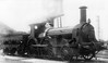 Murdoch 2-4-0 (1865-1892) J  Armstrong design Built by Slaughter, Grüning and Company Broad Gauge loco (2)