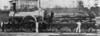 Sultan Gooch Iron Duke class broad gauge loco