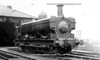 963 Pontypool circa 1935 GWR 1076 Class 'Buffalo class' (1874–1936, pannier tanks fitted 1922)