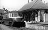 W16W Faringdon Station April 1955 Built Gloucester RCW 1936