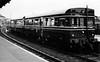 M7974# Park Royal ACV's production railbuses