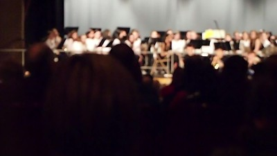 GWS WInter Concert