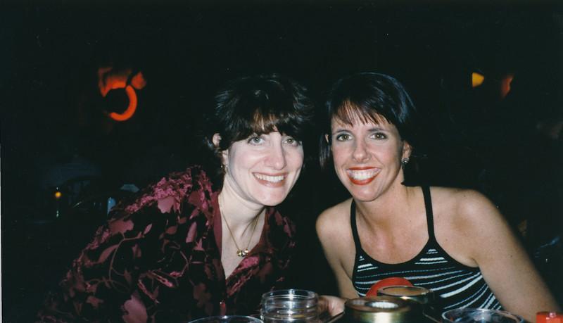 1997 05 Laurie's Bachelorette Party