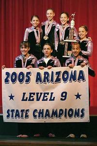2005 State Championships