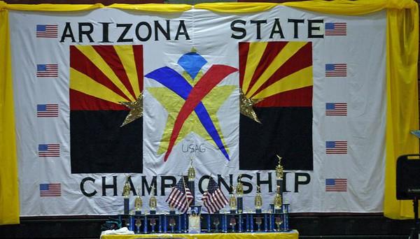 2006 State Championships