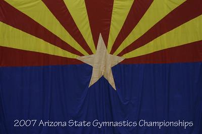 2007 State Championships