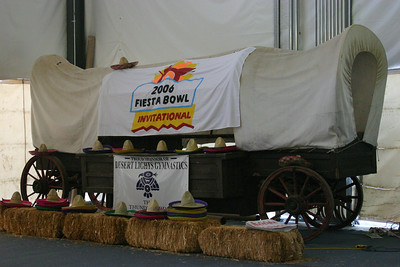 Fiesta Bowl - 2006