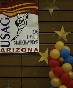 2009 State Championships