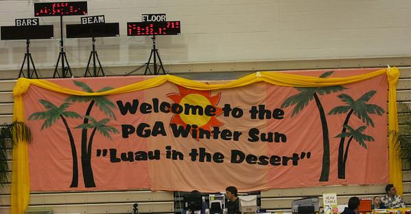 Winter Sun Meet - 2007