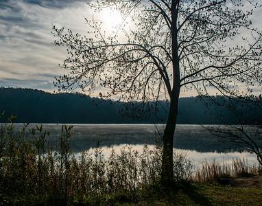 Lake Zwemer North Georgia